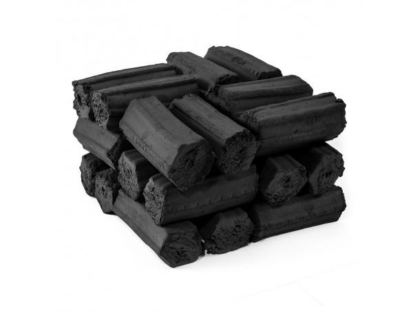 فحم اندونيسي طبيعي 100 % عالي الجودة  وزن 10 كجم