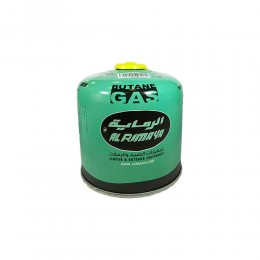 ALRIMAY GAS CARTRIDGE  500 G