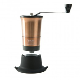 طاحونة القهوة اليدوية