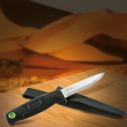 سكين رحلات من الرماية مع جراب