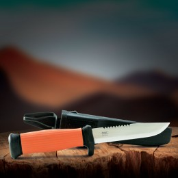 OutDoor Knife Stainless Steel size 232 MM
