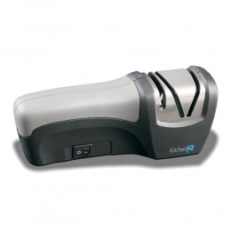 Compact Electric Knife Sharpener