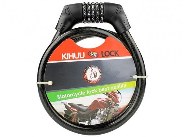 Kihuu Lock
