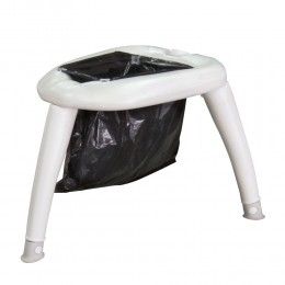 TOILET CHAIR 2 *1