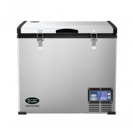 Alrimaya Fridge 60 Liter  RECHARGEABLE