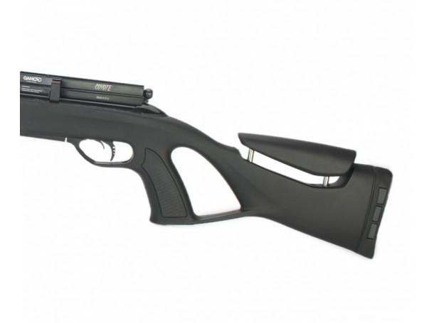 بندقية COYOTE BLACK WHISPER