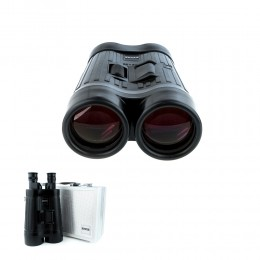 Binocular With Stabilization Technology