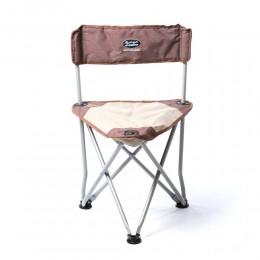 كرسي قابل للطي حجم صغير