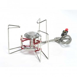 Stable Camping  Stove ZD-B6