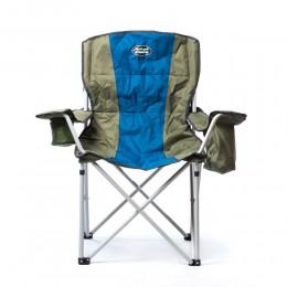 كرسي قابل للطي للرحلات من الرماية