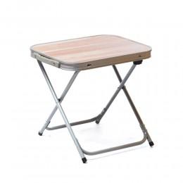 طاولة و كرسي من الرماية