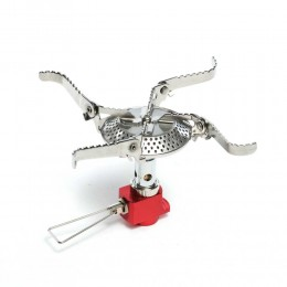 Mini integral gas stove ZD-S03