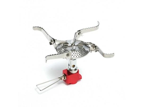 Mini integral gas stove ZD-S03
