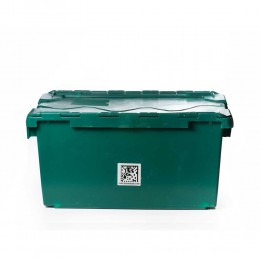 صندوق تخزين حجم كبير
