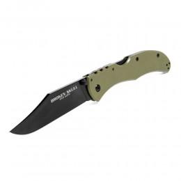 سكين بروكن سكيل  III من كولد ستيل قابلة للطي S35VN - 54S3A