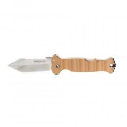 سكين امورتل من كولد ستيل