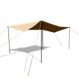 مظلة الكشاتة   395 × 290 سم