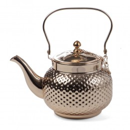 ابريق شاي حب الرمان نحاس