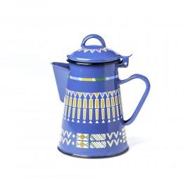 فواحة حليب تراثية  لون ازرق