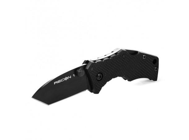 سكين قابل للطي Micro Recon 1 Tanto  من كولد ستيل