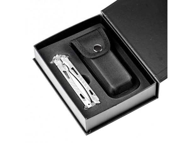 سكين بتر فلاي  من الرماية طول النصل 9.3 سم