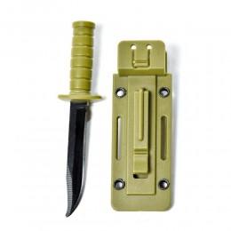 سكين استيل صغير