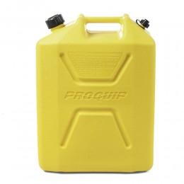 جركل بنزين اصفر