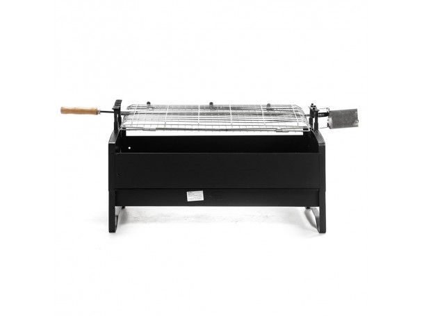 Electric Rotisserie BBQ Grill