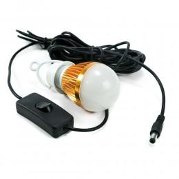 لمبة LED   من الرماية