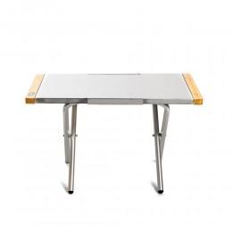 طاولة ستيل من الرماية