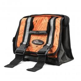 ARB ARB502 حقيبة استعادة صغيرة برتقالية