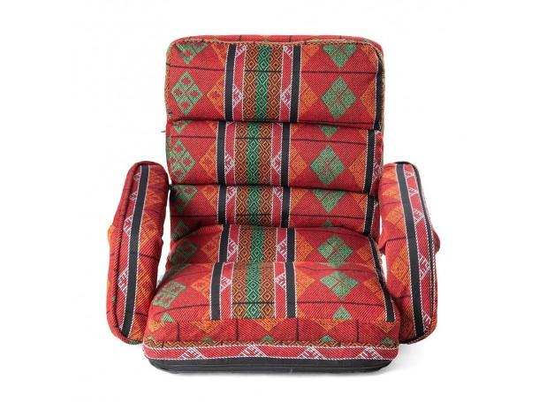 كرسي أرضي للرحلات