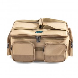 حقيبة عزبة بر من الرماية