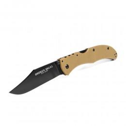 سكين بروكن سكيل  II من كولد ستيل قابلة للطي 54S2A