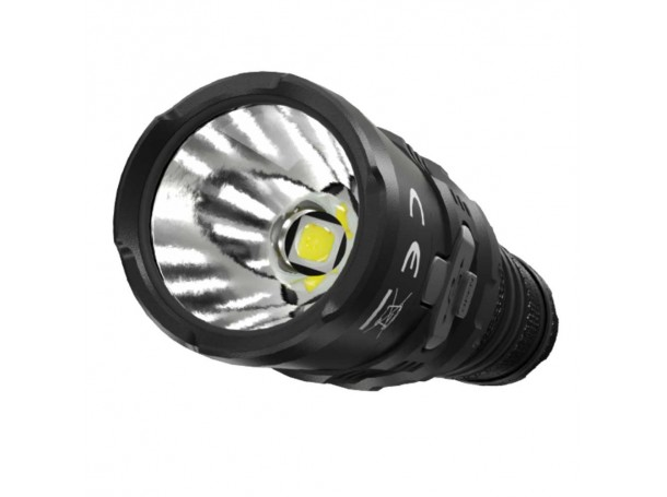 nitecore mh12s   مصباح يدوي 1800 لومن  usb-c  قابل لإعادة الشحن التكتيكية