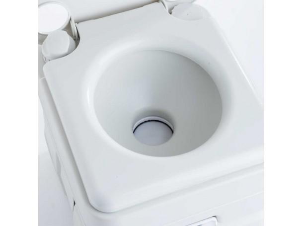حمام متنقل للبر من الرماية