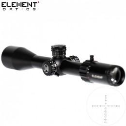 ناظور إليمينت-HELIX 6-24×50 SFP