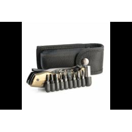 سكين جيب من الرماية متعدد الاستخدامات،