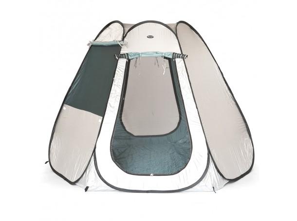خيمة للبر لون فضى 180*2م