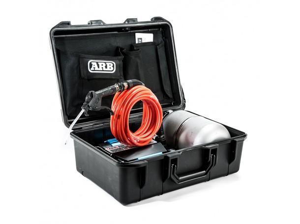 كمبروسر هواء توين من ARB CKMTP12